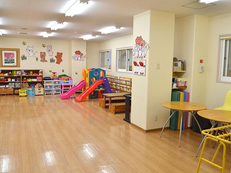 保育/子育てサポートセンター「ぷらす」
